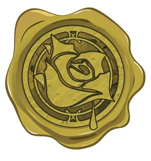 Outcast - Faction Seal