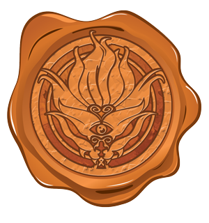 Ten Thunders - Faction Seal