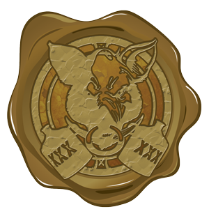 Gremlin - Faction Seal