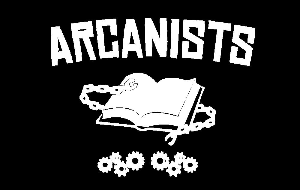 Malifaux - Arcanist
