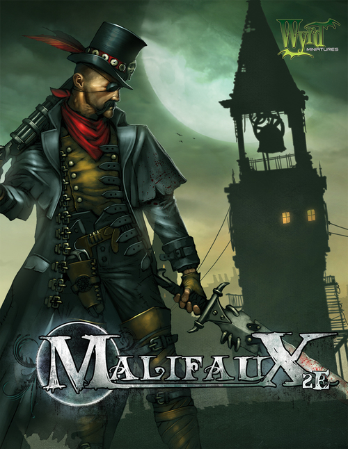 Malifaux Open Play @ Armada Games | Temple Terrace | Florida | United States