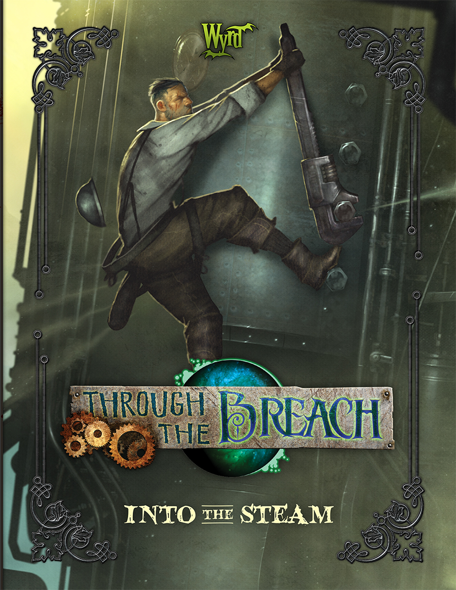 Into the Steam Cover.jpg