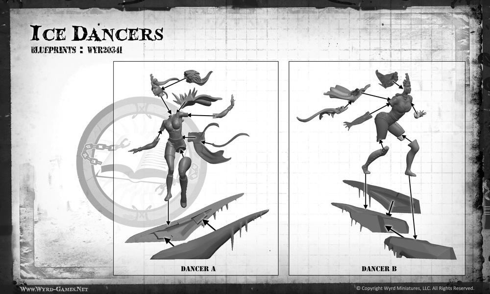 Ice dancers wyrd games malvernweather Gallery