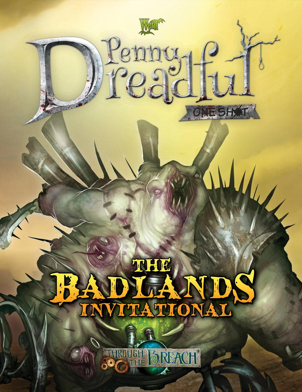 Wyrd_TheBadlandsInvitational_Cover.jpg