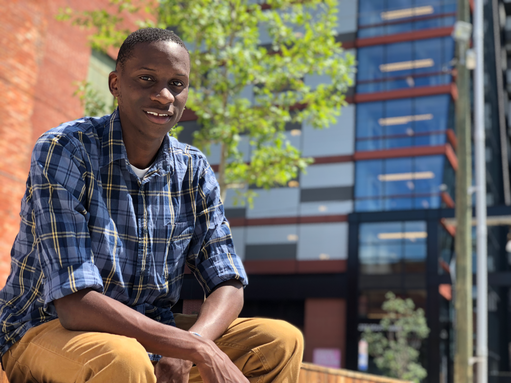 Ziwa Mukungu: Lead Developer   I primarily develop the front-end of the Freshspire technology, focusing on user experience & design. I have a passion for coding, and am excited to be making a social impact with my skills.