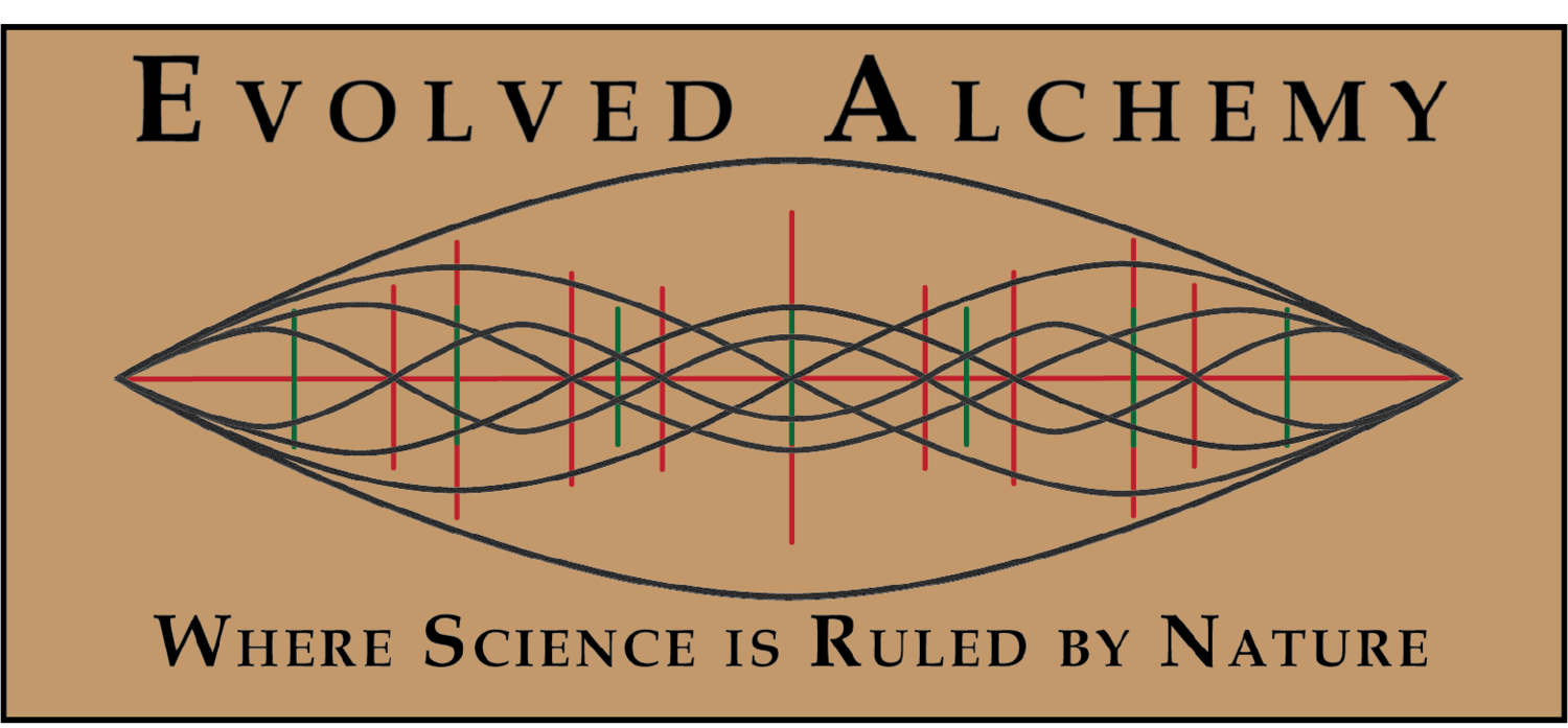 Evolved Alchemy