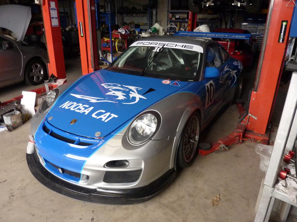 2011 997 MkII Cup Car (4).JPG