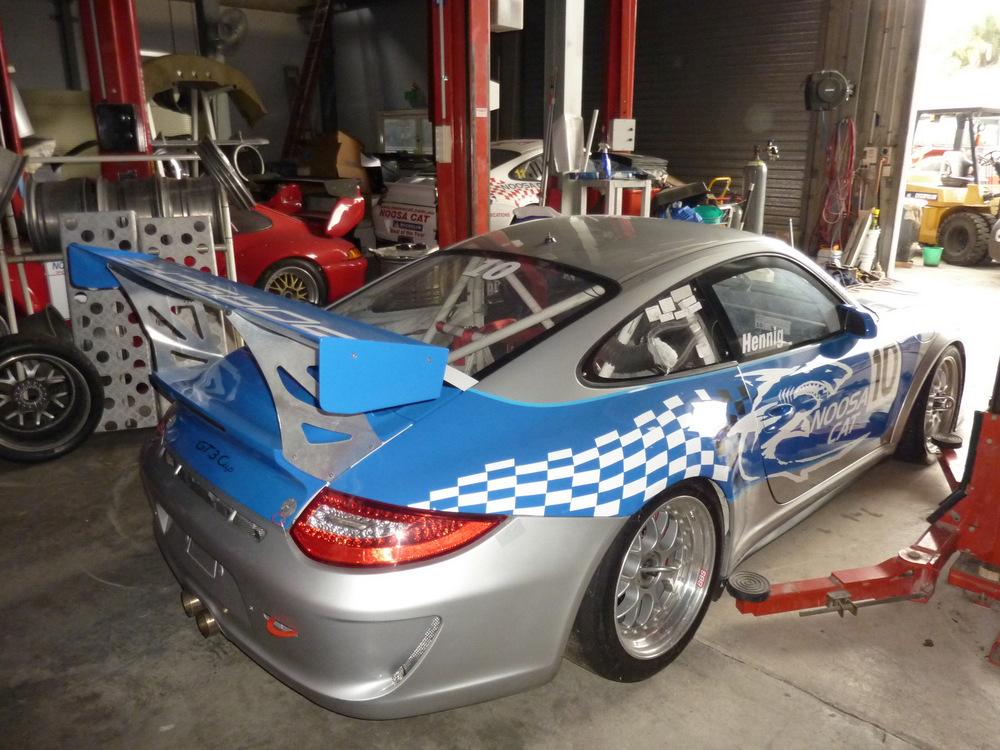2011 997 MkII Cup Car (7).JPG