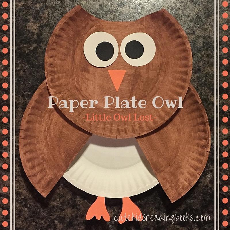 & Little Owl Lost \u2014 Cute Kids Reading Books