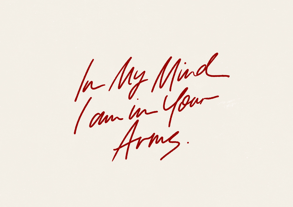 In My Mind Print – Jasmine Dowling