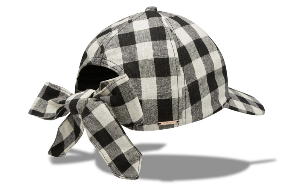 avenue the label hat