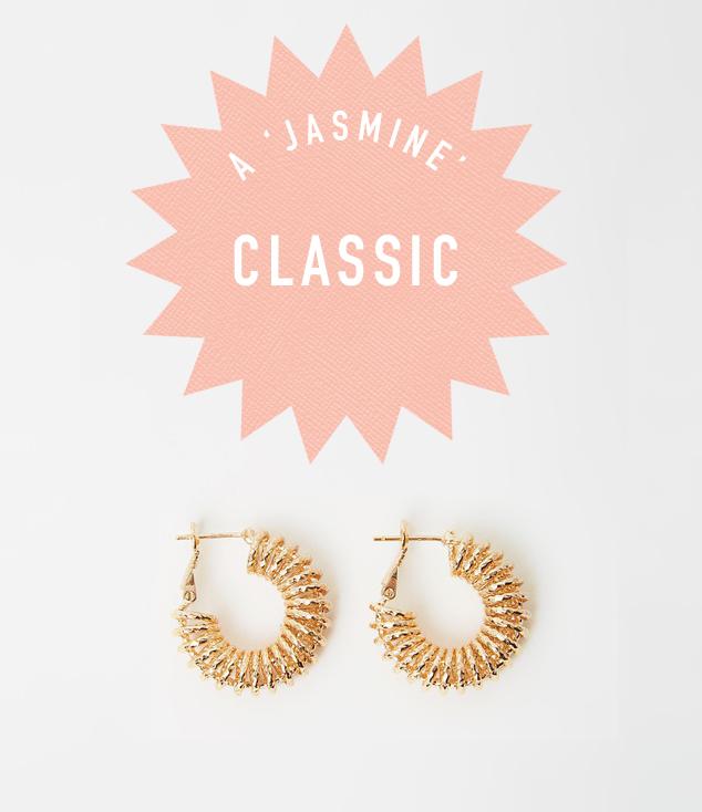 reliquia earrings