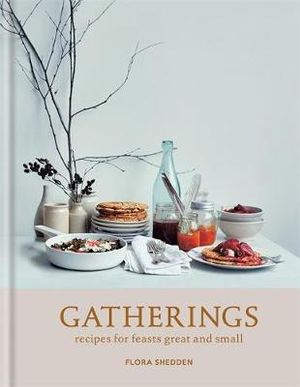 gatherings by Flora Shedden