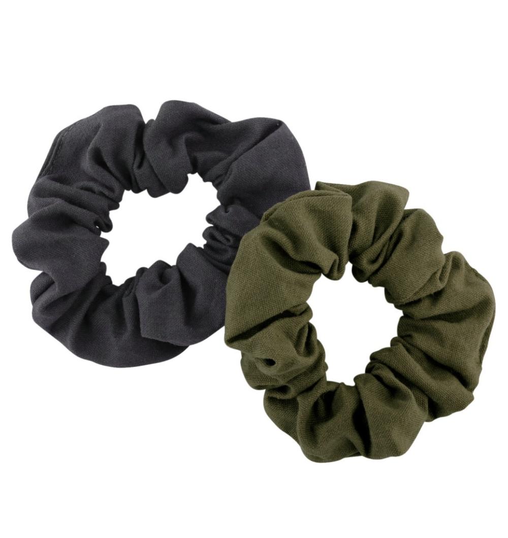 remy scrunchies