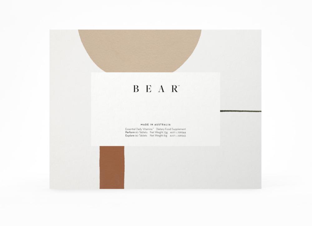 bear holiday duet