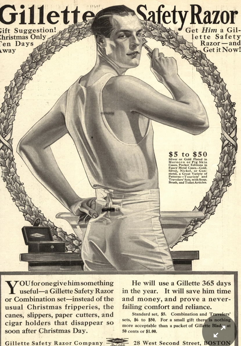 New York Times Advertising Archive