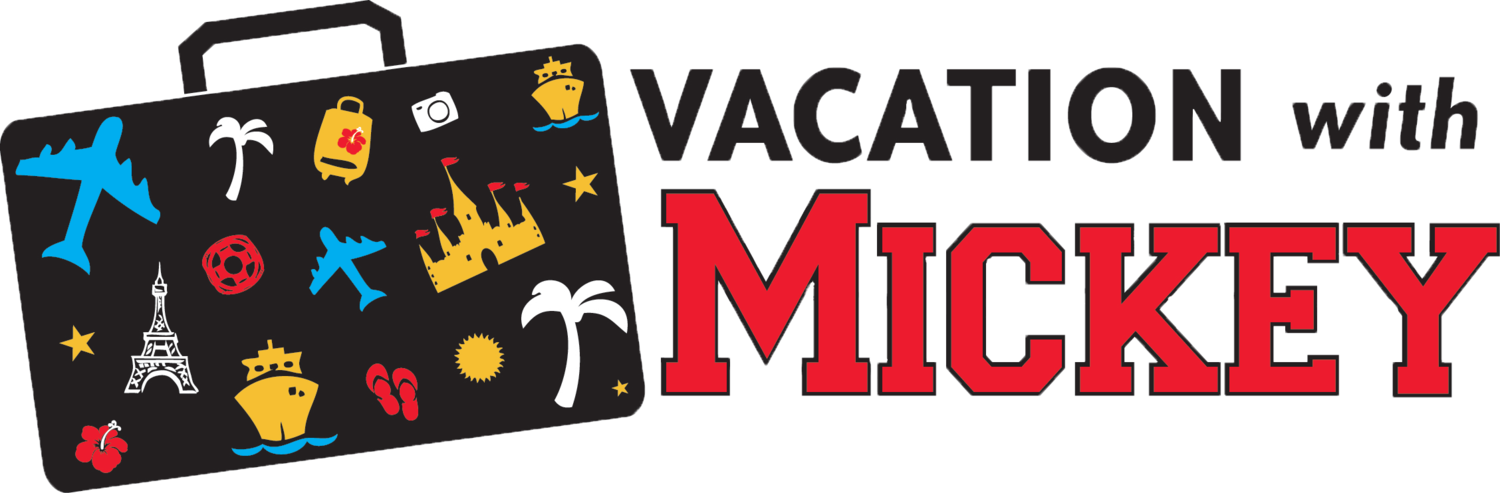 Vacation With Mickey