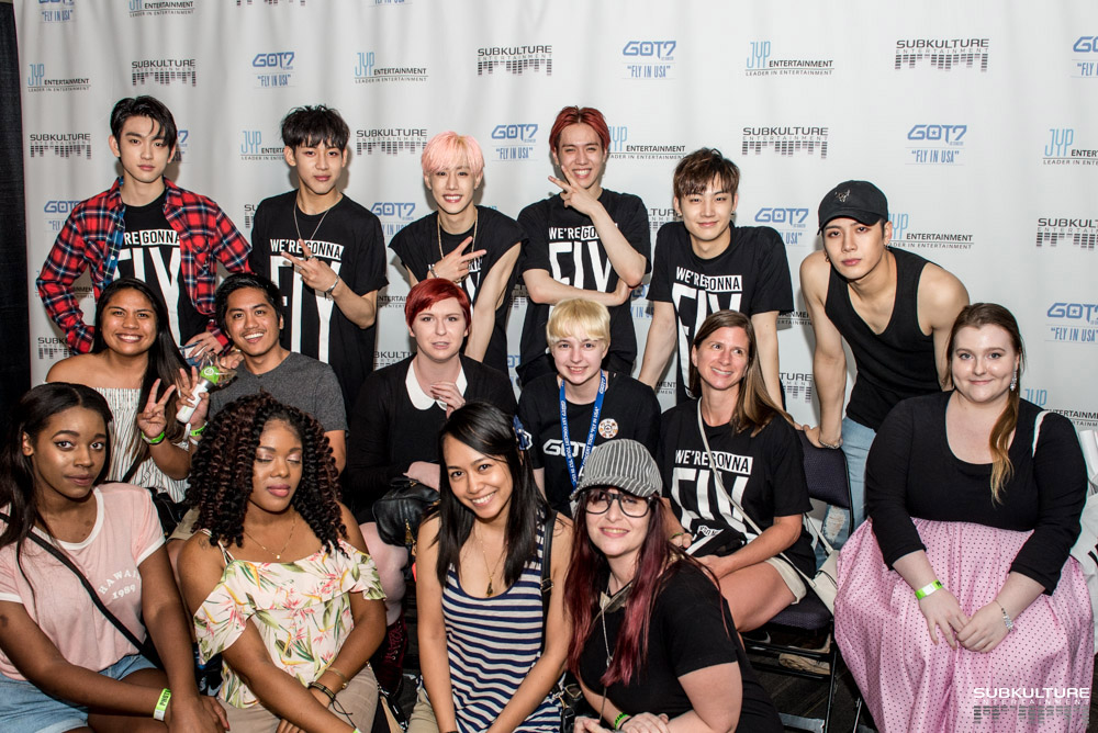 GOT7  Dallas 7-1-16 group shots-10.jpg