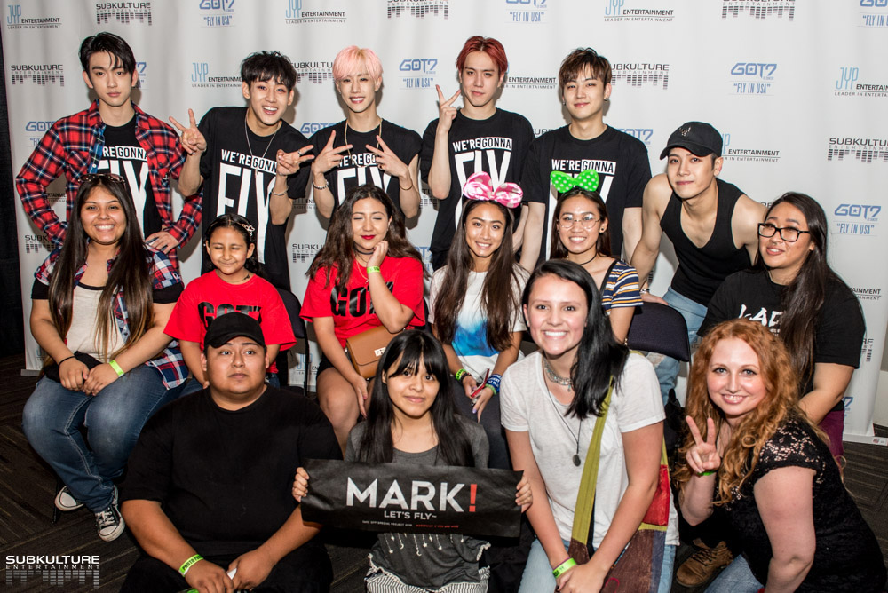 GOT7  Dallas 7-1-16 group shots-3.jpg