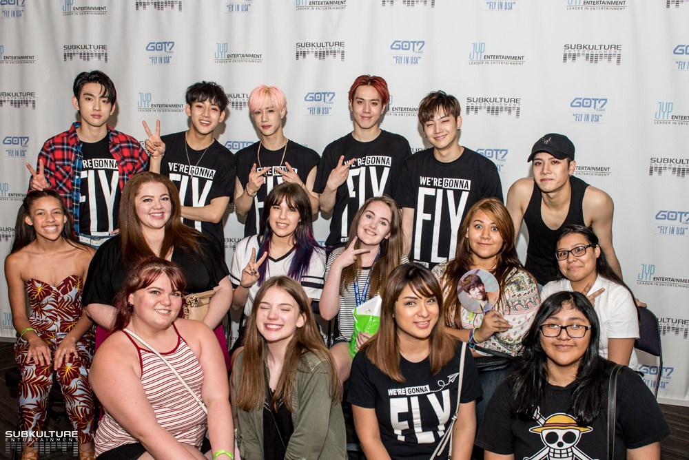 GOT7  Dallas 7-1-16 group shots-4.jpg