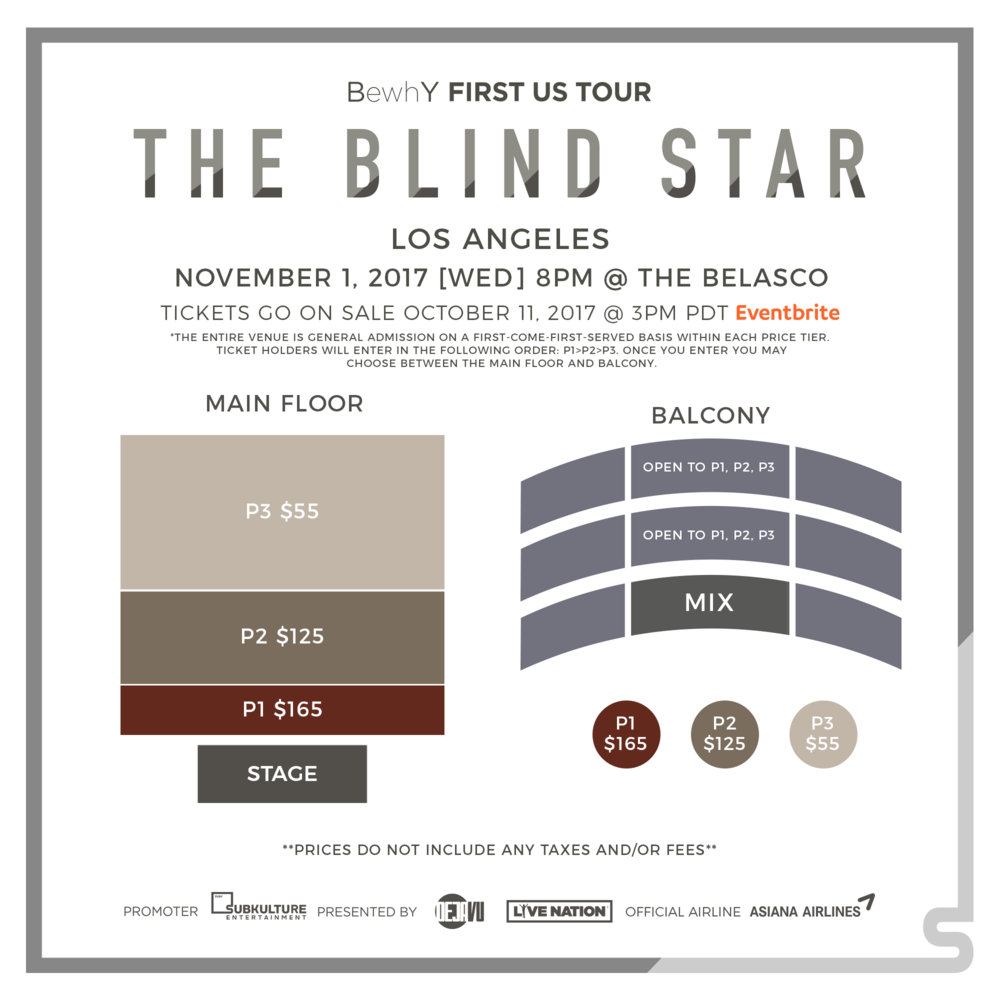 Los Angeles BewhY Seating Chart.png