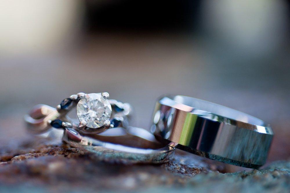 Sam and Yishai's Modern Orthodox Jewish Wedding at Crest Hollow Country Club, Woodbury NY, Photos by Chaim Schvarcz, Rings, Engagement Ring
