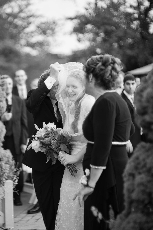 Sam and Yishai's Modern Orthodox Jewish Wedding at Crest Hollow Country Club, Woodbury NY, Photos by Chaim Schvarcz, Bride, Chuppah