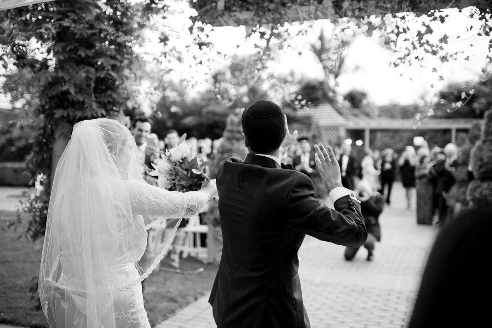 Sam and Yishai's Modern Orthodox Jewish Wedding at Crest Hollow Country Club, Woodbury NY, Photos by Chaim Schvarcz, Bride, Groom, Dancing