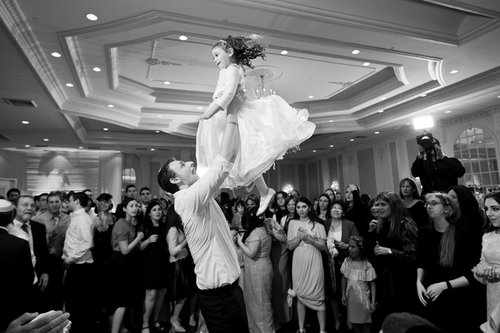 Lakewood, New Jersey, Jewish Wedding, Photo by Chaim Schvarcz
