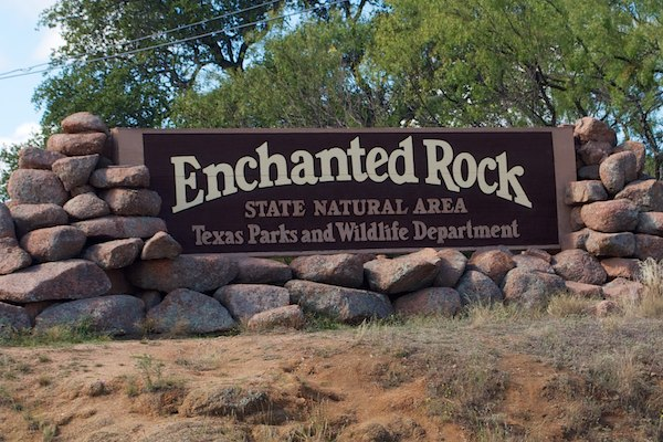 Enchanted Rock 025