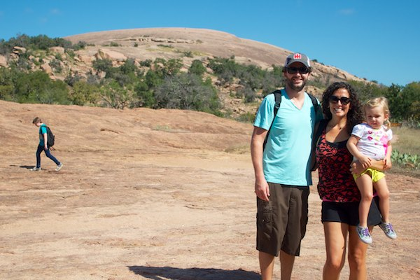 Enchanted Rock 027