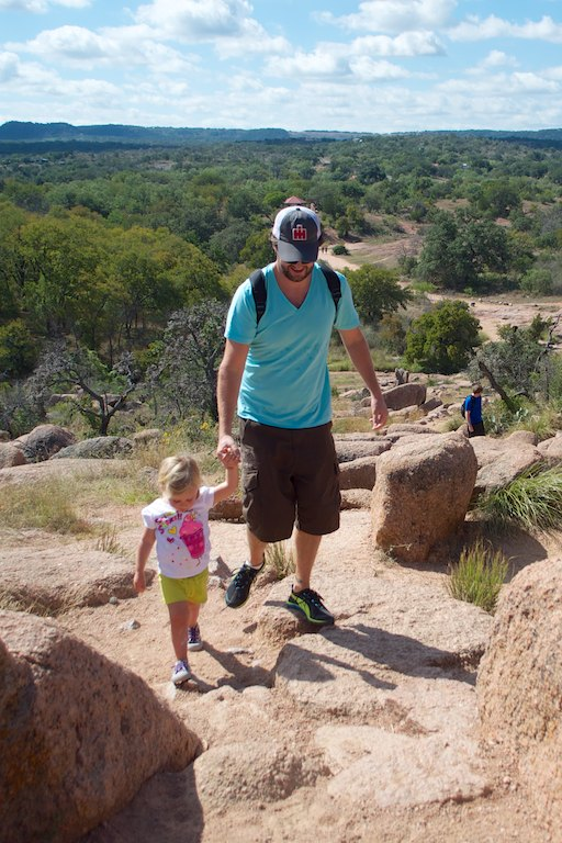 Enchanted Rock 028