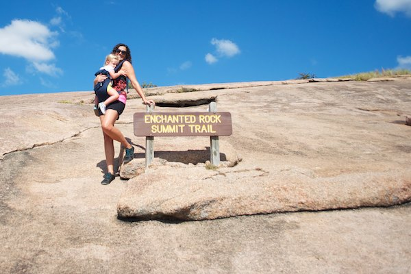 Enchanted Rock 031