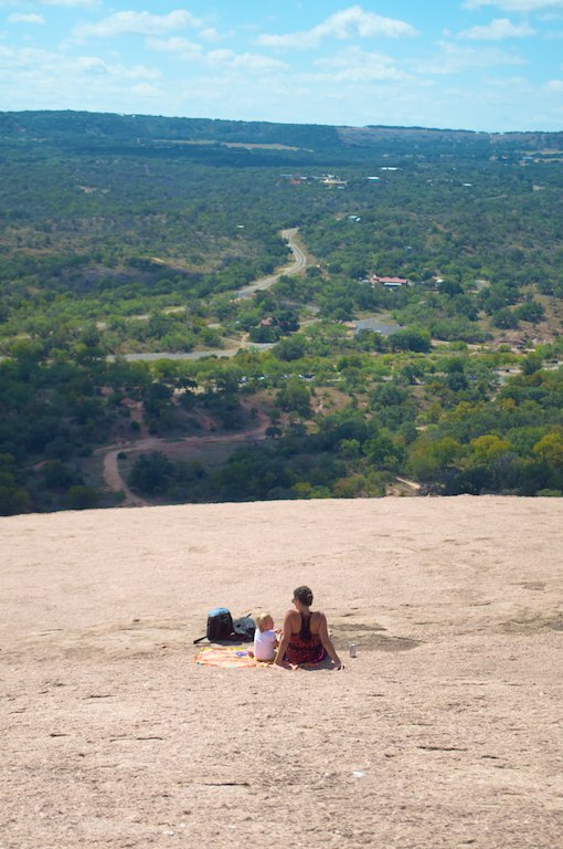 Enchanted Rock 035
