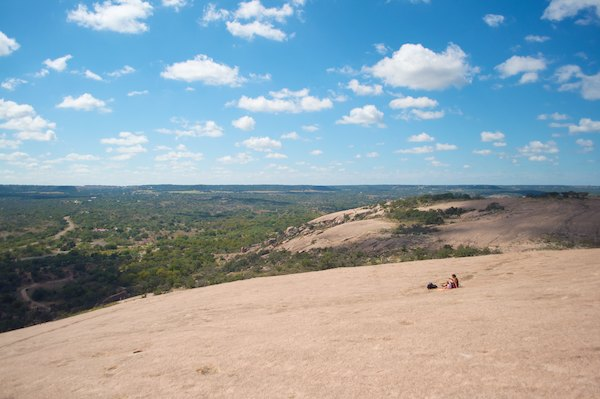 Enchanted Rock 036