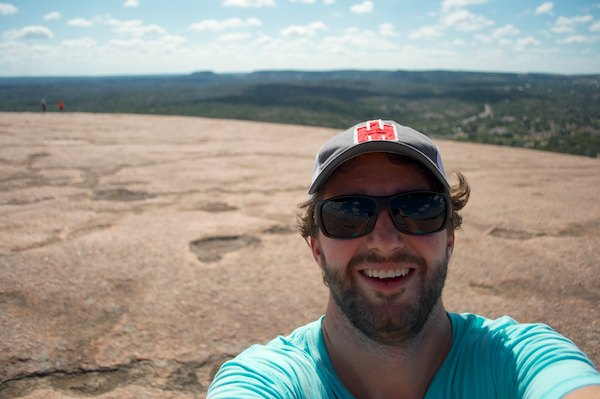Enchanted Rock 038