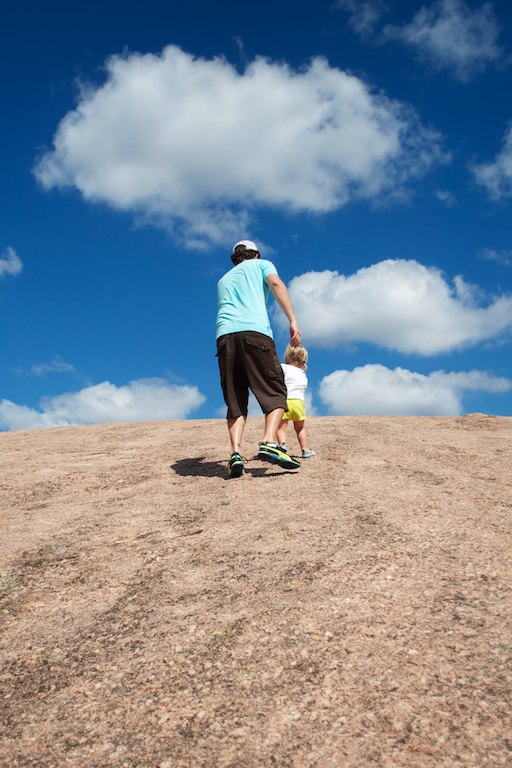 Enchanted Rock 039