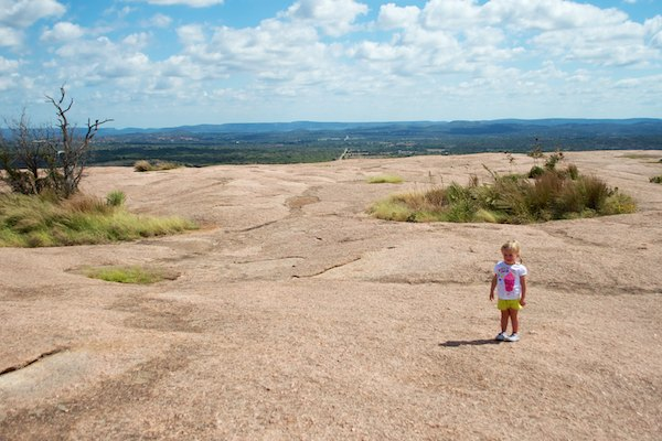 Enchanted Rock 042