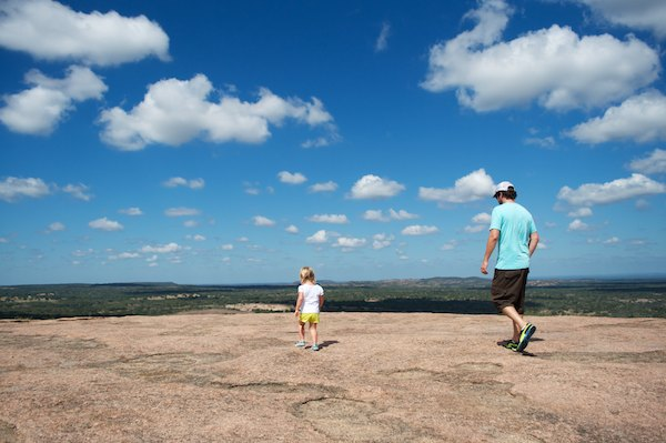 Enchanted Rock 044