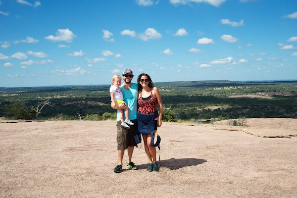 Enchanted Rock 045