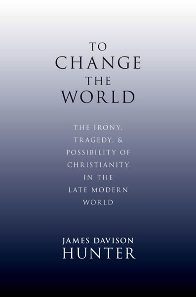 Is the world changing for the better essay