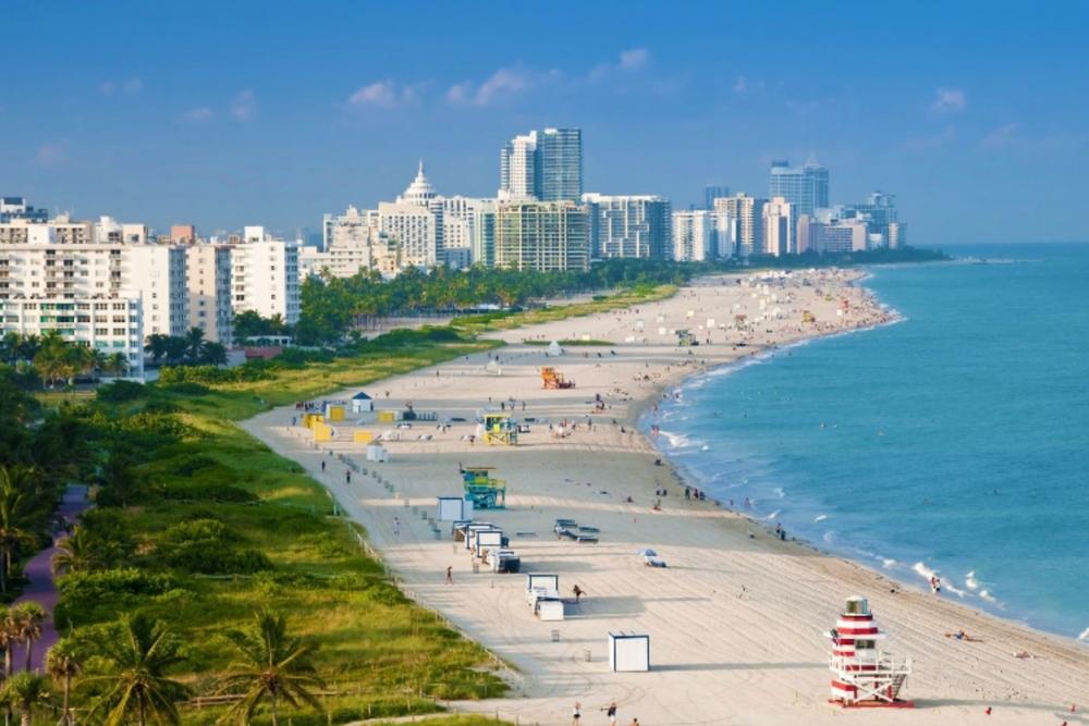 Miami-Dade/Broward Counties