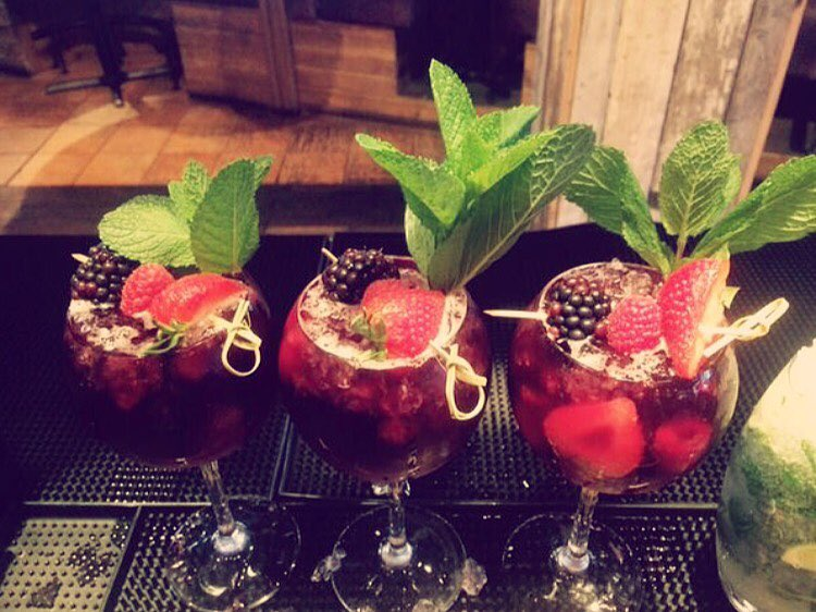 Summer Sangria - the_chiquito