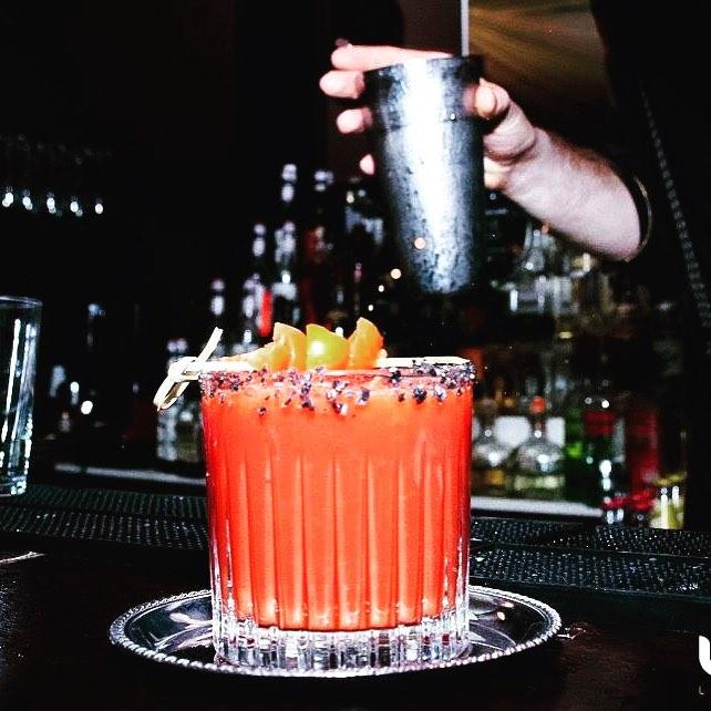 lolalivingbar  - Bloody Mary