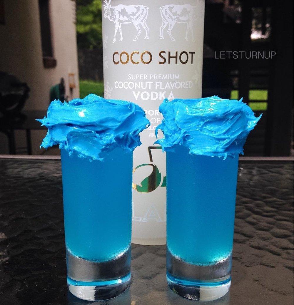 Creamy Coco Bomb -  letsturnup