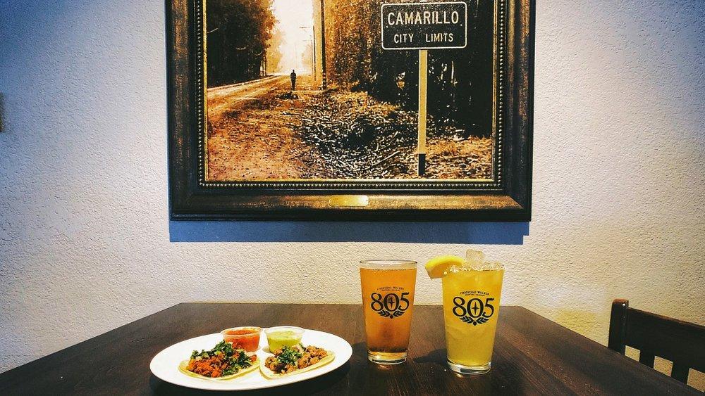 MIssion Oaks Cafe - Camarillo, CA