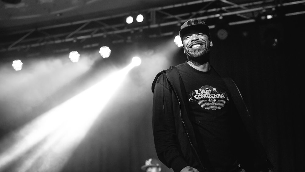 A stoned Method Man is a happy Method Man.