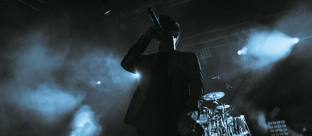 Mitch Lowe Photo - Panic At The Disco - Riverstage-54.jpg