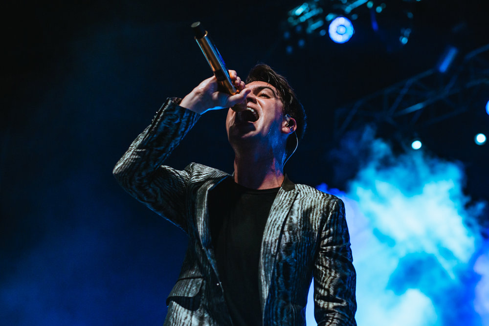 Mitch Lowe Photo - Panic At The Disco - Riverstage-51.jpg