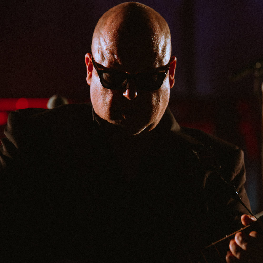 Mitch Lowe Photo - Pixies - Riverstage-34.jpg